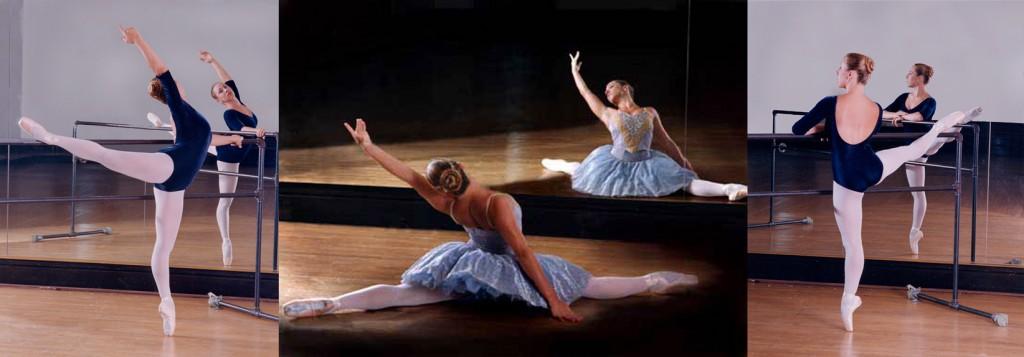 Dancertryptich